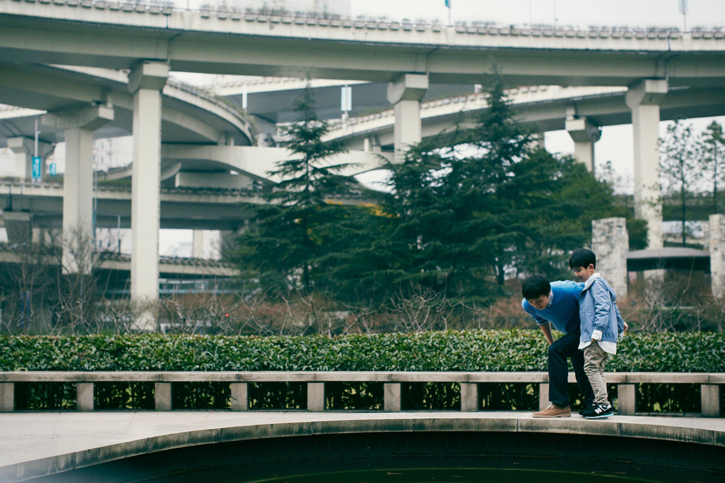 OLLYBURN.COM Dove Men</br>Shanghai