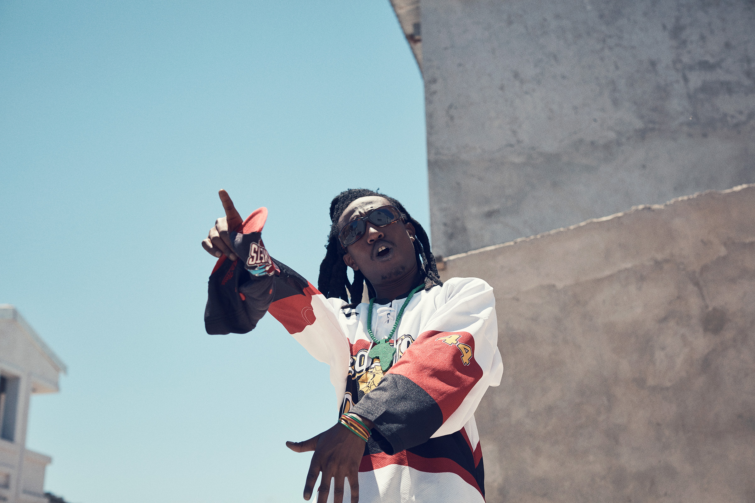 ollyburn.com Samora Machel